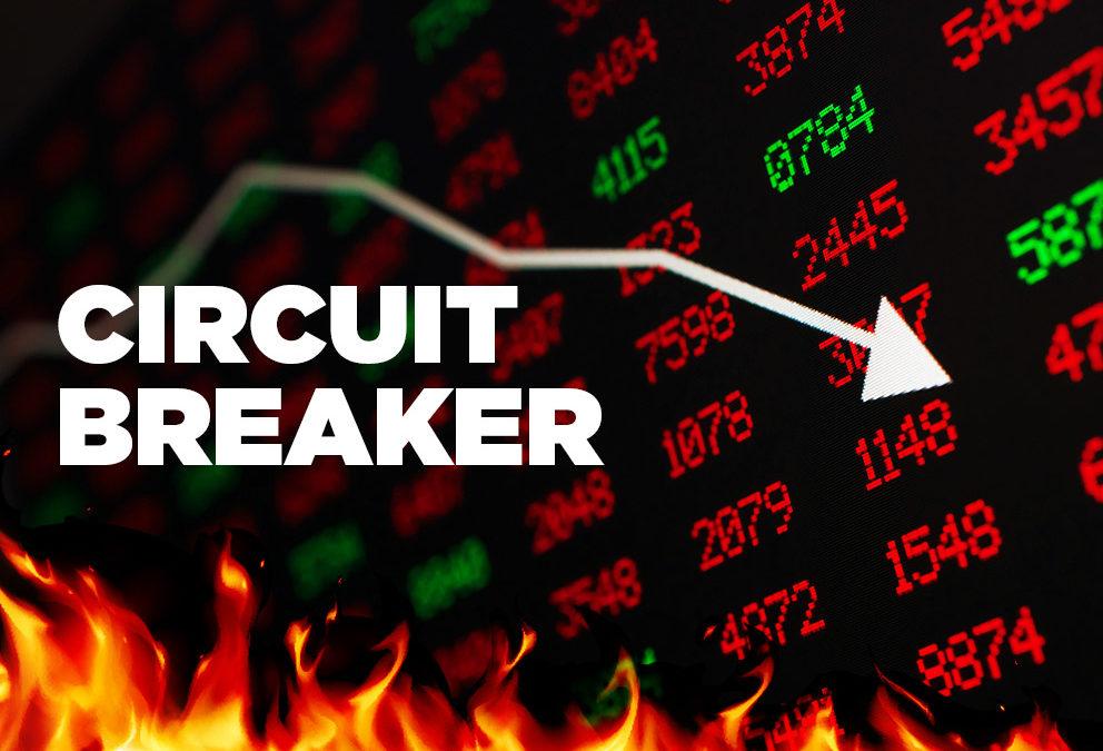 Alguma vez você já ouviu falar sobre circuit breakers?